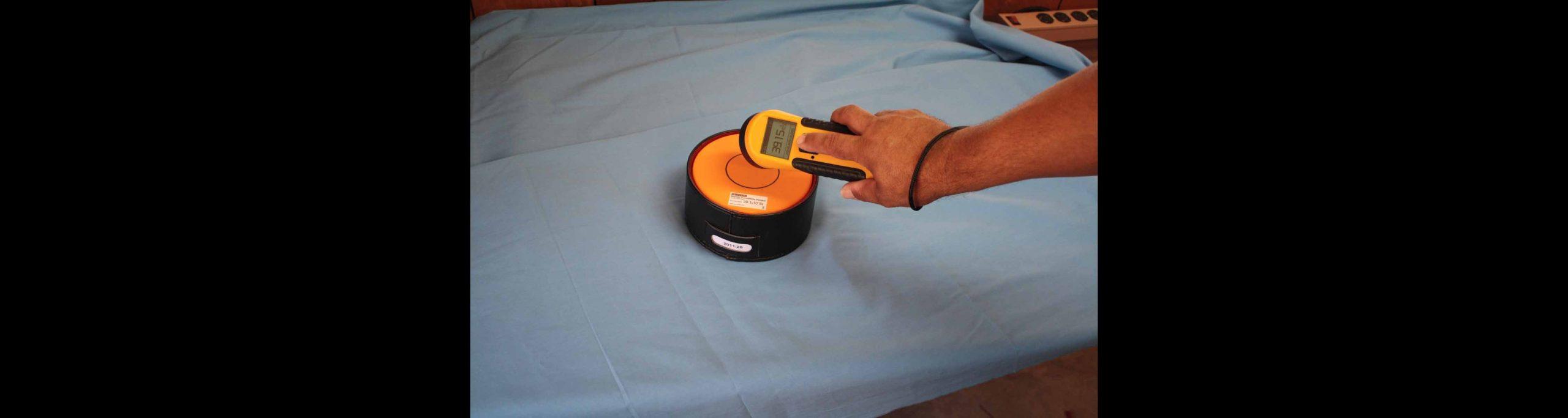 Magnetic Susceptibility Meter Terraplus KT10